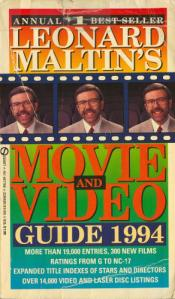 Leonard-Maltins-Movie-and-Video-Guide-1994